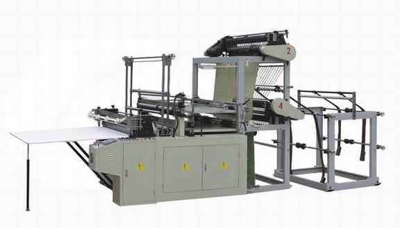 SHXJ-A Bottom Sealing Bag Making Machine