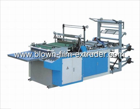 RQL Series Side Sealing Bag Making Machine
