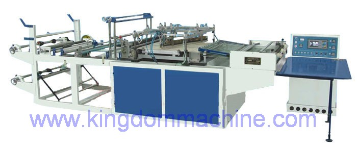 Flower Bag Making Machine